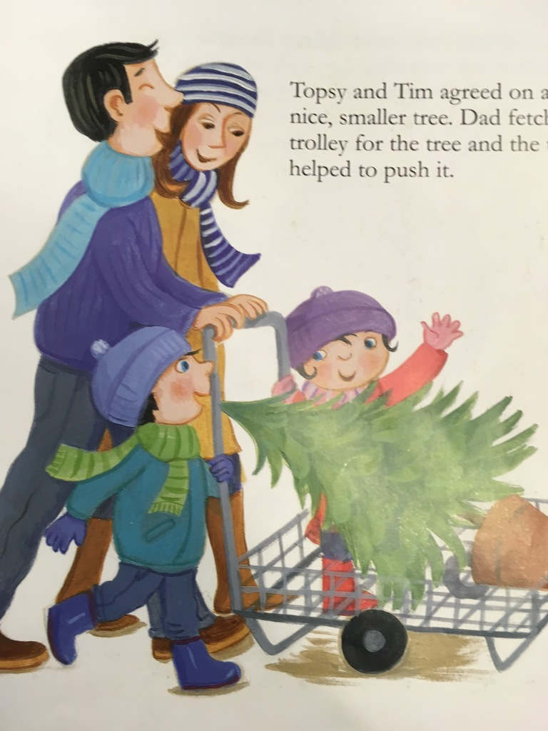 Topsy and Tim at the jumble sale | Bedtime book, Ladybird books ... | 1024x768