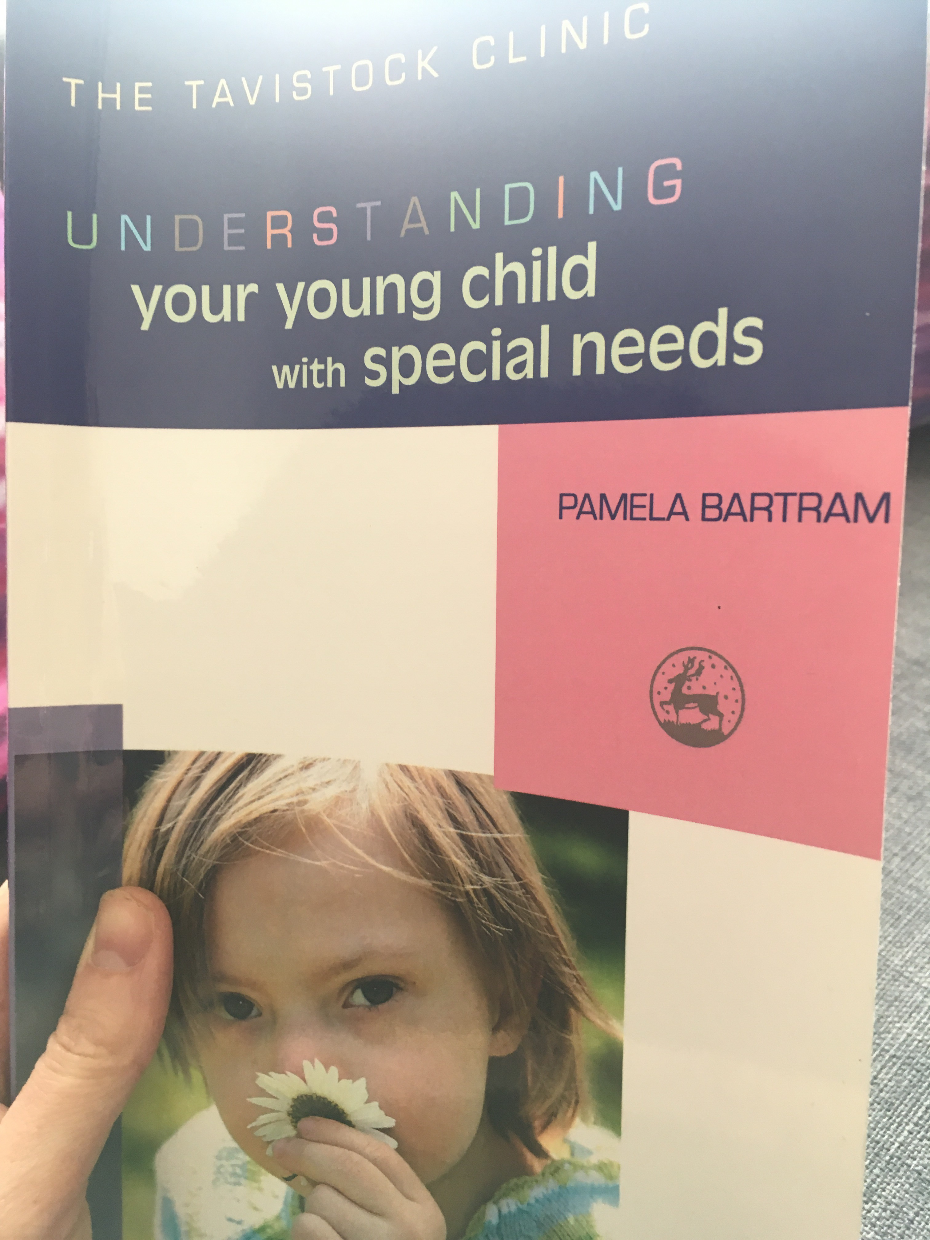 Understanding Your Young Child with Special Needs (The Tavistock Clinic - Understanding Your Child)
