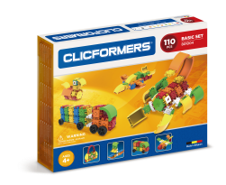 clicformers 110 set_front