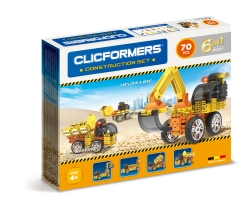 Clicformers_CONSTRUCTION SET