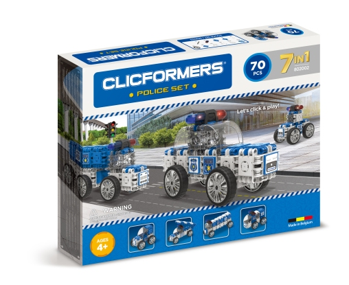 Clicformers_POLICE SET-2