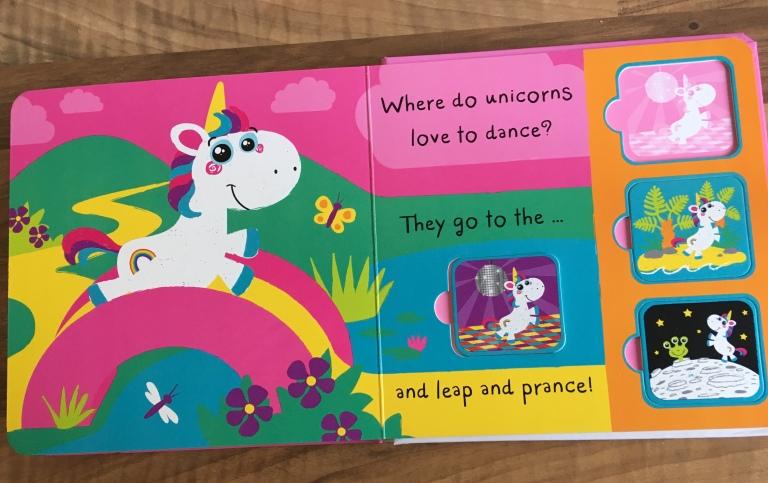 Review: Dinosaurs LOVE Stinky Socks and Unicorns LOVE Rainbow Pants