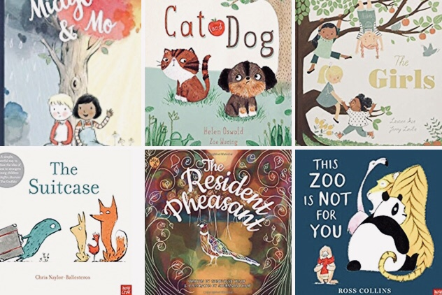 Best Books About Making Friends and Friendship for Young Kids